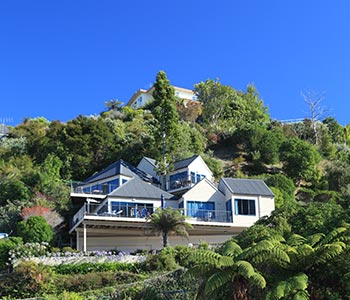 Kaiteriteri fully self contained  accommodation