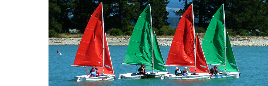 Yatch sailing race, Nelson