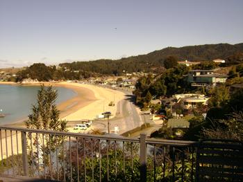 Kaiteriteri views