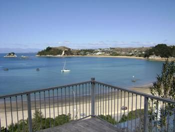 Kaiteriteri Views, enjoy the beach